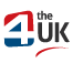 4theUK Ltd logo